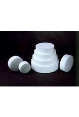 Styrofoam Disk 14''x3''