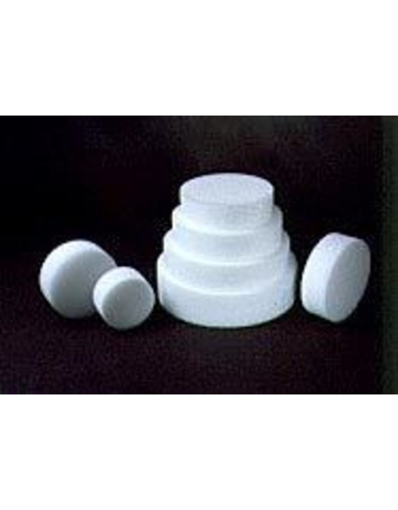 Styrofoam Disk 16''x3''