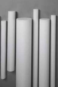 Styrofoam Rod 36''x6''