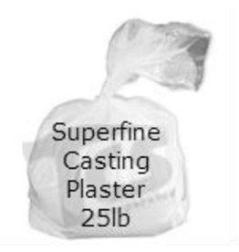 USG Superfine Casting Plaster 25lb Box