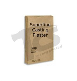 USG Superfine Casting Plaster 50lb Bag