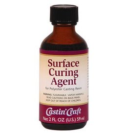 ETI, Inc Surface Curing Agent 2oz