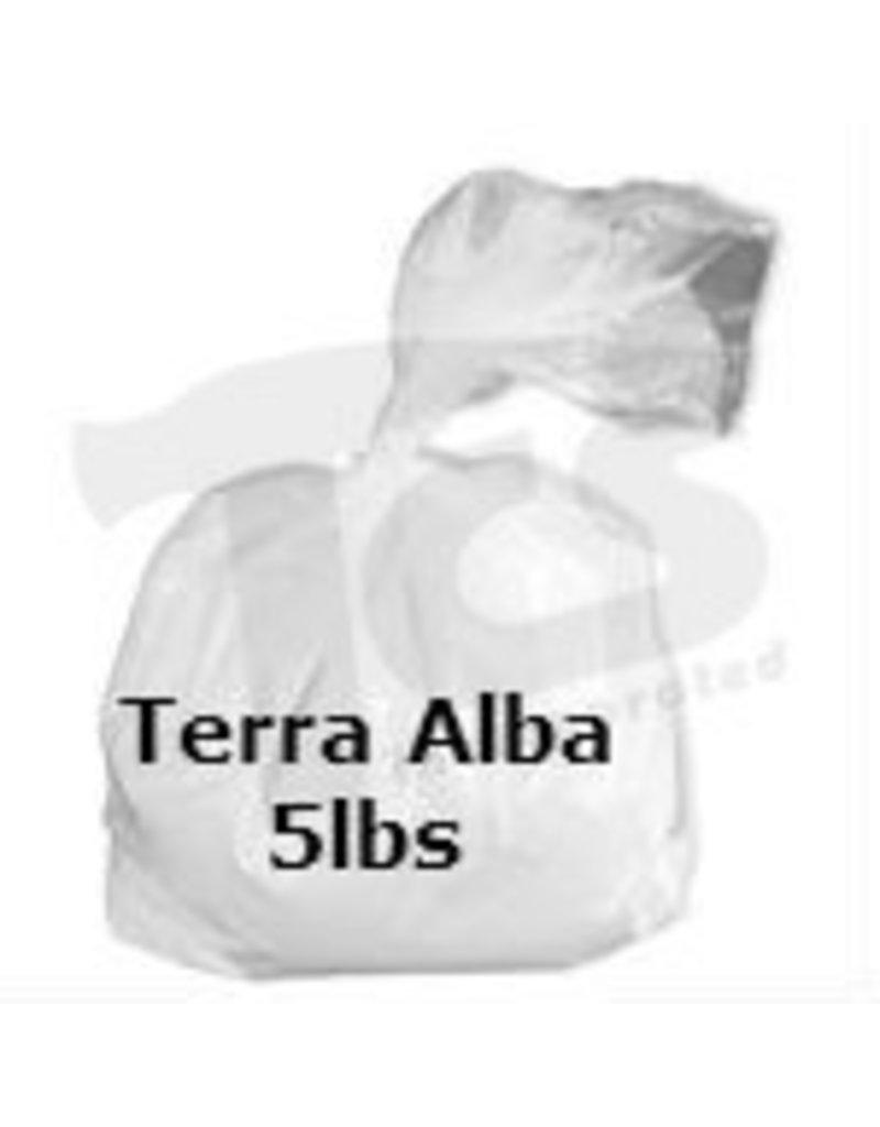 USG Terra Alba 5lb Box
