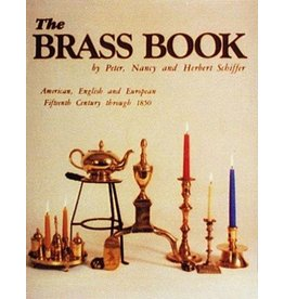Schiffer Publishing The Brass Book Schiffer