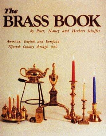 Schiffer Publishing The Brass Book Schiffer