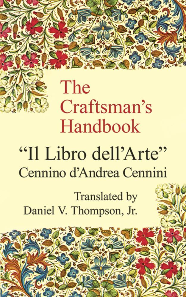 The Craftmans Handbook Book