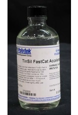 Polytek TinSil FastCat 4oz