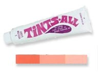Tintsall Tints-All American Vermillion #15
