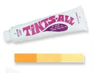 Tintsall Tints-All Medium Yellow #2