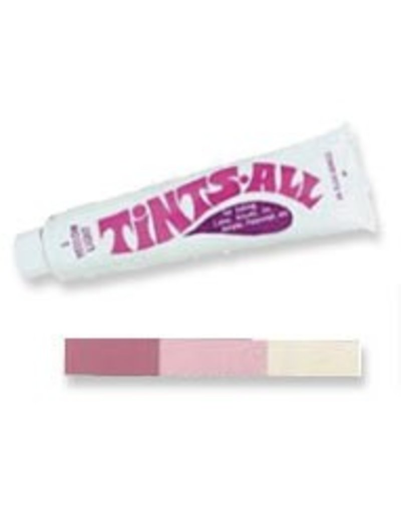 Tintsall Tints-All Rose Lake #18
