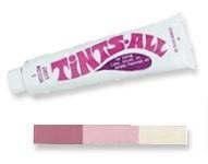 Tintsall Tints-All Rose Lake #18
