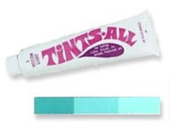Tintsall Tints-All Sea Blue Green #26