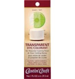 ETI, Inc Translucent Pigment Green 1oz