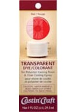 ETI, Inc Translucent Pigment Red 1oz