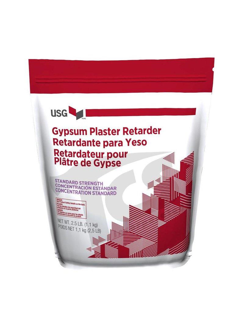 USG USG Gypsum Retarder 2.5lb