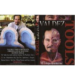 Pedro Valdez Valdez Tools Dvd