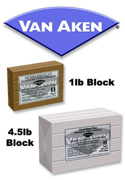 vanaken Van Aken Brown 4.5lb