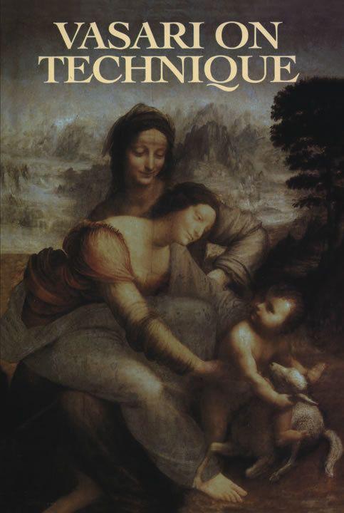 Vasari on Technique Book