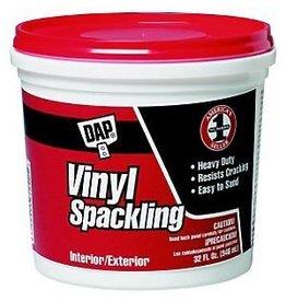 Vinyl Spackling Quart