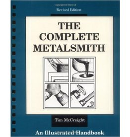 Complete Metalsmith Book