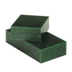 Du-Matt Corporation Carving Wax Bar Green 1/2lb