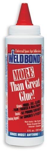 Weldbond 8oz