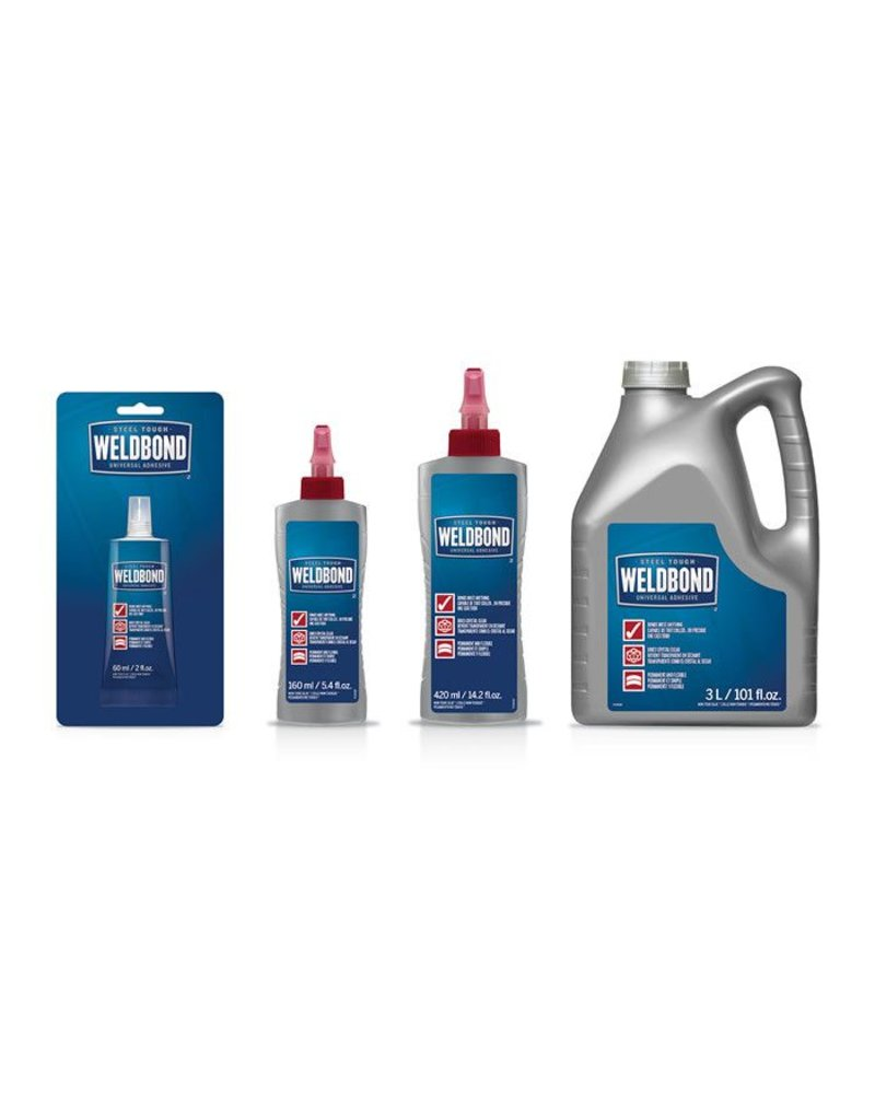 Weldbond 60ml / 2oz