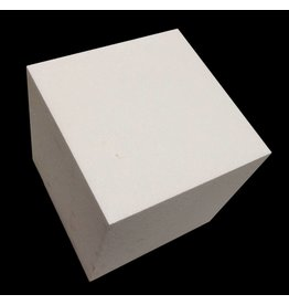White Bead Foam (1.5lb) 48''x48''x36''