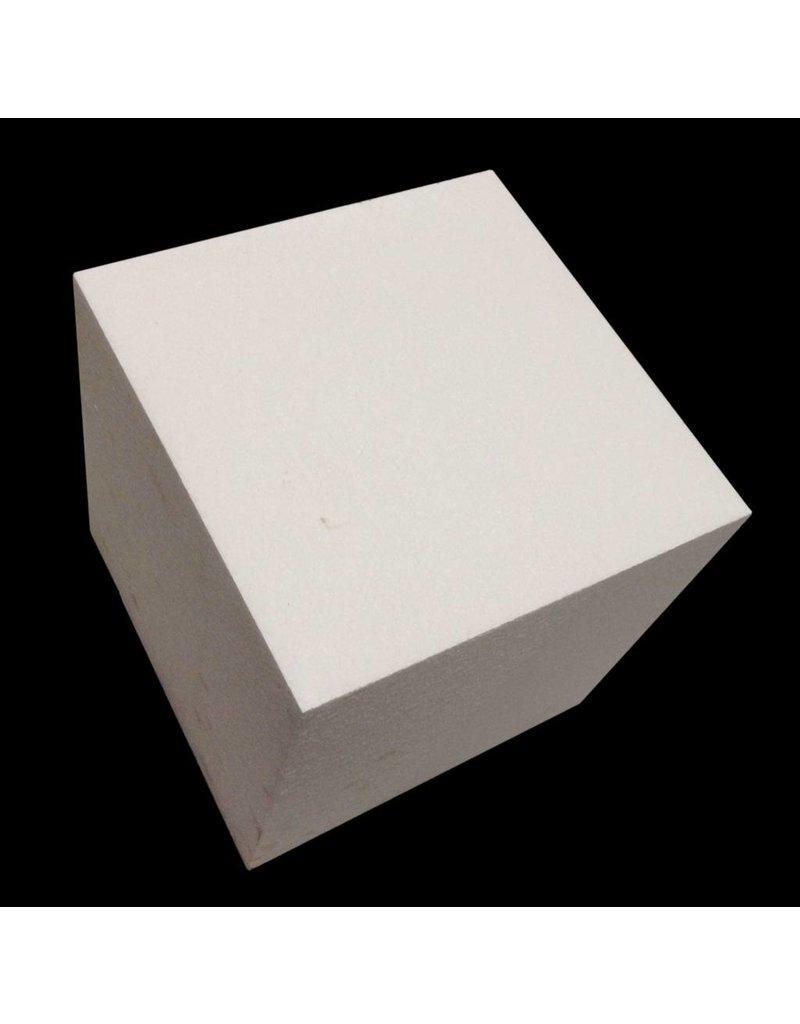White Bead Foam (1.5lb) 48''x48''x36''
