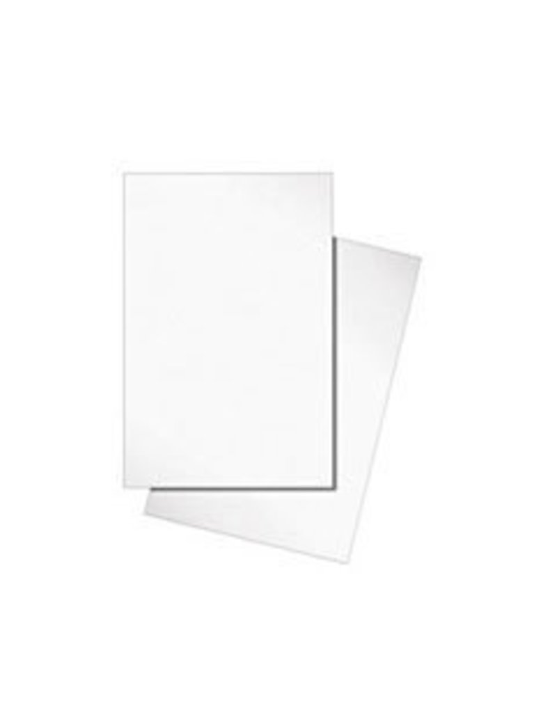 "Elmer's Products Inc. White Foam Core 16"" x 20"" x 3/16"""