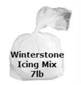 Winterstone Winterstone Icing Mix 7lb
