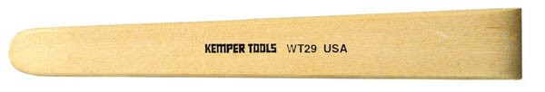 Kemper Wood Tool #WT29