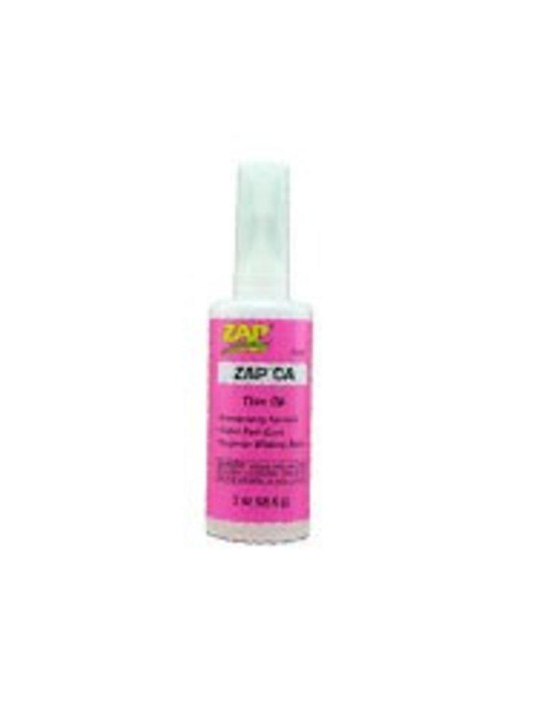 ZAP-A-GAP ZAPCA Thin Fast 2oz Bottle