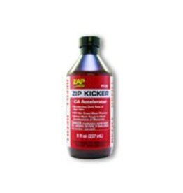 ZAP-A-GAP ZIP KICKER 8oz Liquid