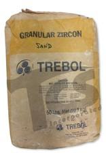 Ransom & Randolf Trebol Granular Zircon Sand 50lb Bag