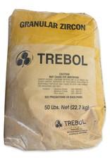 Ransom & Randolph Trebol Granular Zircon Sand 50lb Bag
