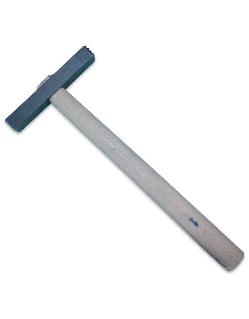 Milani Milani Steel Bush Hammer 5/8''