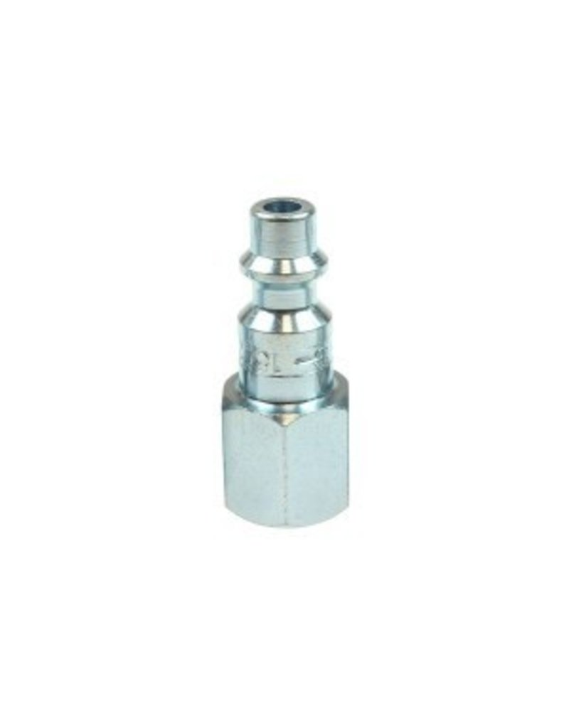 Coilhose 1/4'' Industrial Connector Steel, 1/4'' FPT 1502 (Female)