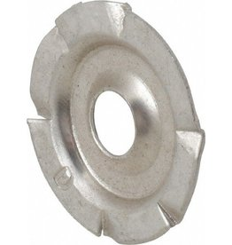 Dico Products Corp Dico - 3/8'' Buffing Wheel Adaptor Flange (2 Pieces)