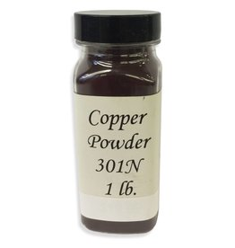 Copper Powder #301 1lb