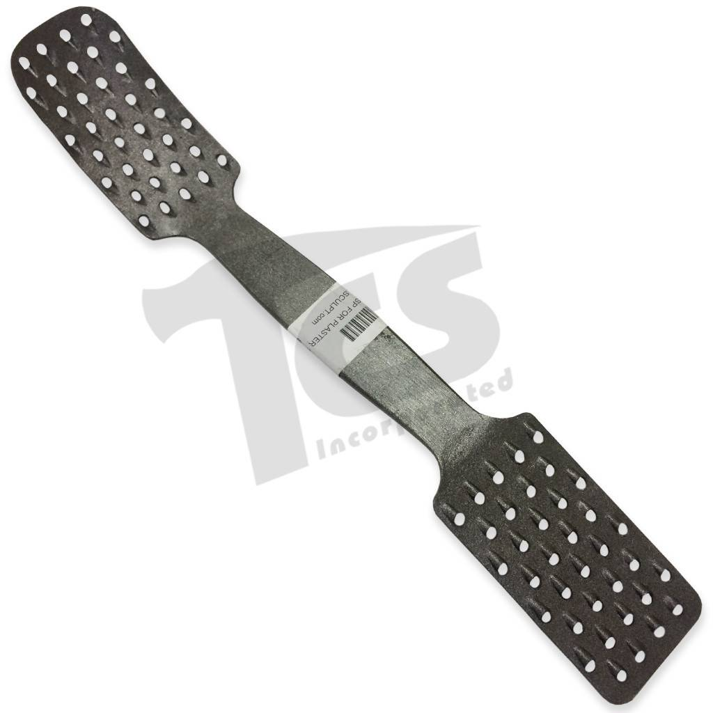 Milani Milani Perforated Plaster Rasp 12in