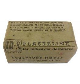 Sculpture House Inc. IDS Plastilene Sulphur Clay 2lb Block