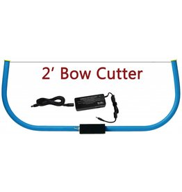 Hot Wire Foam Factory 2' Bow Cutter