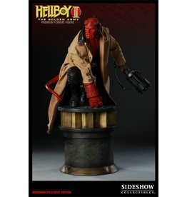Sideshow Collectables Hellboy II Premium Format Sideshow Statue