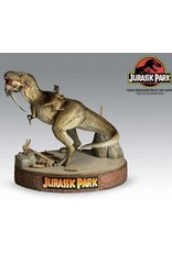 Sideshow Collectables Jurassic Park Sideshow Statue