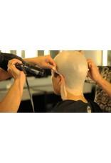 Woochie Latex PRO FX Bald Cap Beige