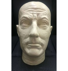 Just Sculpt Hanibal Resin Head Cast