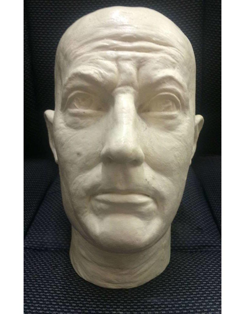 Just Sculpt Hanibal Resin Head Cast