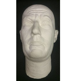 Just Sculpt Hanibal Stone Face Cast