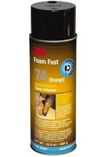 3M 3M Spray Foam Adhesive #74 16oz Can